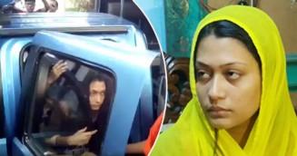 'রিফাত হত্যা কেন্দ্র করে ১৩ বার নয়নের সঙ্গে ফোনে কথা হয় মিন্নির'