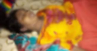 বিষপানে গৃহবধূর আত্মহত্যা, পরিবারের দাবি হত্যা