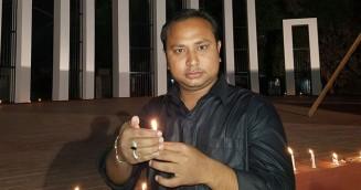 দিনাজপুর জেলা ছাত্রলীগের সহসভাপতি জেলে