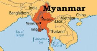 আন্তর্জাতিক চাপে বিপাকে মিয়ানমার