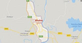 খুলনা জেলা বিএনপি'র দু'পক্ষ মুখোমুখি