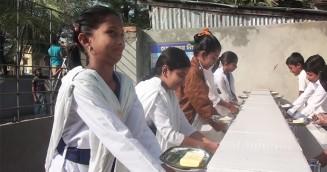 শিক্ষার্থীদের স্বাস্থ্য সুরক্ষায় আধুনিক ওয়াশব্লক