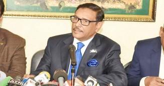 'ফখরুল নিজেও ইভিএমে এমপি নির্বাচিত হয়েছিলেন'