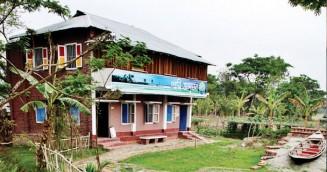 কলাপাড়ায় এশিয়ার প্রথম পানি জাদুঘর