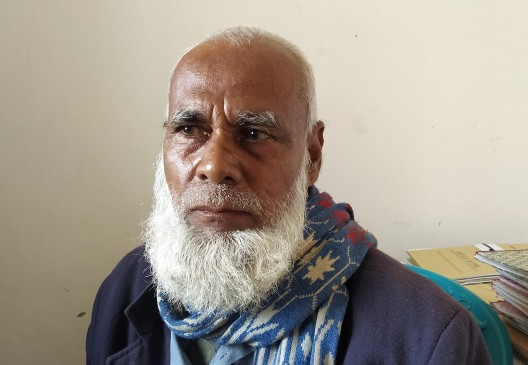 আব্দুল জলিল গাজী
