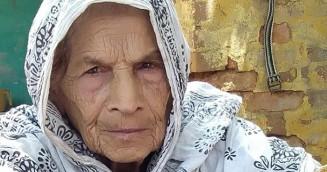 দিল্লিতে ৮৫ বছরের মুসলিম বৃদ্ধাকে পুড়িয়ে হত্যা