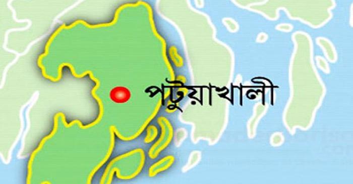 কলাপাড়ায় মাদক সম্রাট মিজু মাষ্টার আটক