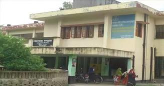 চুয়াডাঙ্গায় করোনা আক্রান্ত সন্দেহে হাসপাতালে নারী