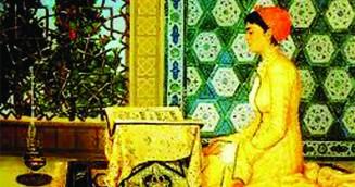 নারী জাতিকে সত্যিকারের মর্যাদা দিয়েছে ইসলাম