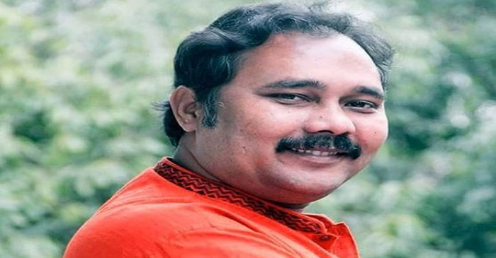 সাংবাদিক হুমায়ুন কবির খোকন