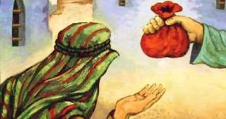 অন্যতম ইবাদত যাকাত