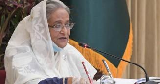 'আম্ফান মোকাবিলায় প্রস্তুতি আছে, বাকিটা আল্লাহ ভরসা'