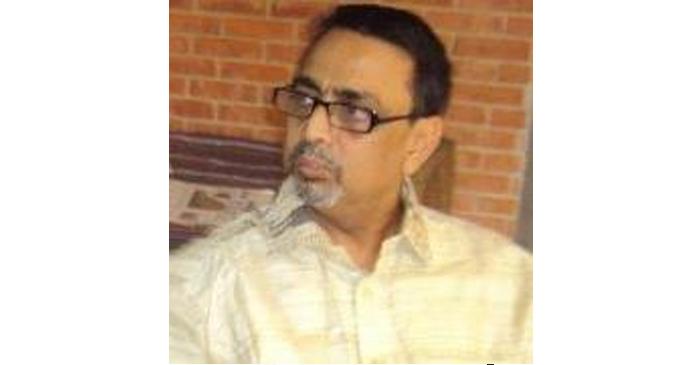 অজয় দাশগুপ্ত