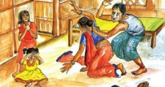 করোনার তিন মাসে ৪৮০ নারী-শিশু নির্যাতনের শিকার