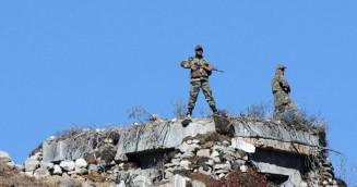 চীনের সঙ্গে সংঘর্ষে ৩ ভারতীয় সেনা নিহত