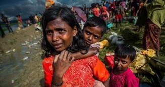 'মিয়ানমার সেনাবাহিনীর অনেক কর্মকর্তা মাদকাসক্ত'