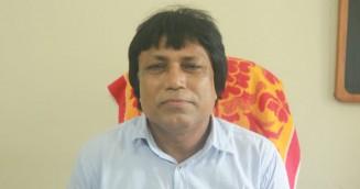 বাঞ্ছারামপুর উপজেলা সমাজসেবা কর্মকর্তা জহিরুল ইসলামের মৃত্যু