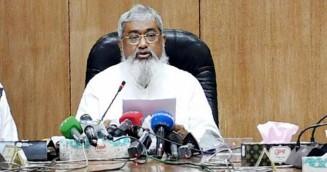 'লকডাউনের কথা ভাবছে না সরকার'