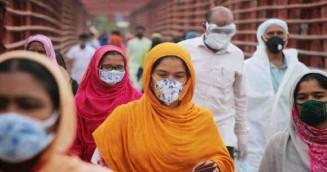 করোনা : এশিয়ার শীর্ষ পাঁচে বাংলাদেশ