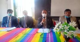 দেশের সকল নির্বাচনে ইভিএমে ভোট নেয়া হবে: ইসি সচিব