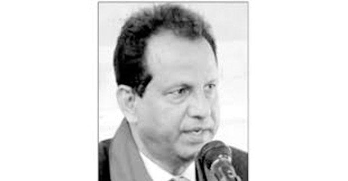 মেজর আফসারী (অব.)