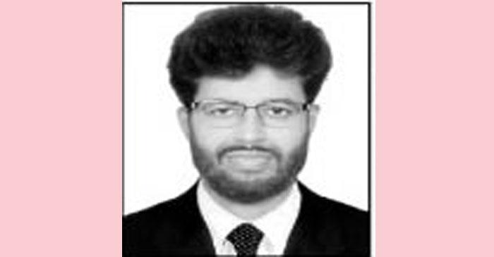 ড. মোঃ কামরুজ্জামান