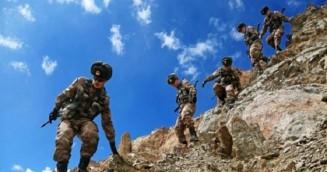 অরুনাচলে ভারত-চীন সেনাবাহিনীর সংঘর্ষ!